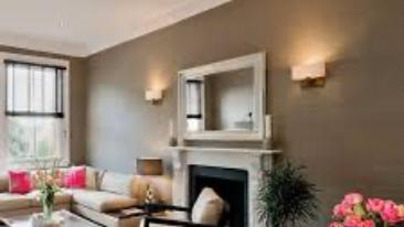 Lounge & Hallways