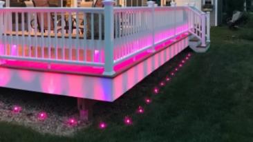 Smart Outdoors