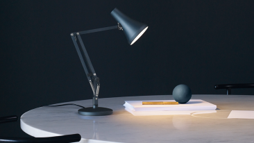 Desk Top Lighting