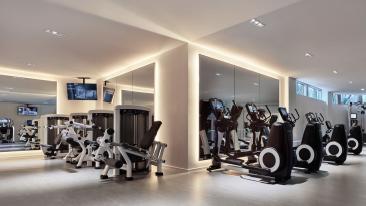 Gym & Studios