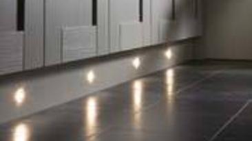 Plinth Lights