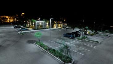 Car Parks, Goods In/Deliveries