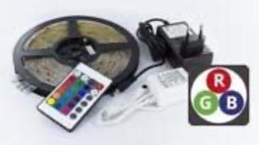 LED Strip Kits